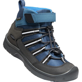 Keen Hikeport 2 Sport Mid WP Shoes Youth majolica/sky diver